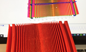 Digital Metrology 3D Printing Article