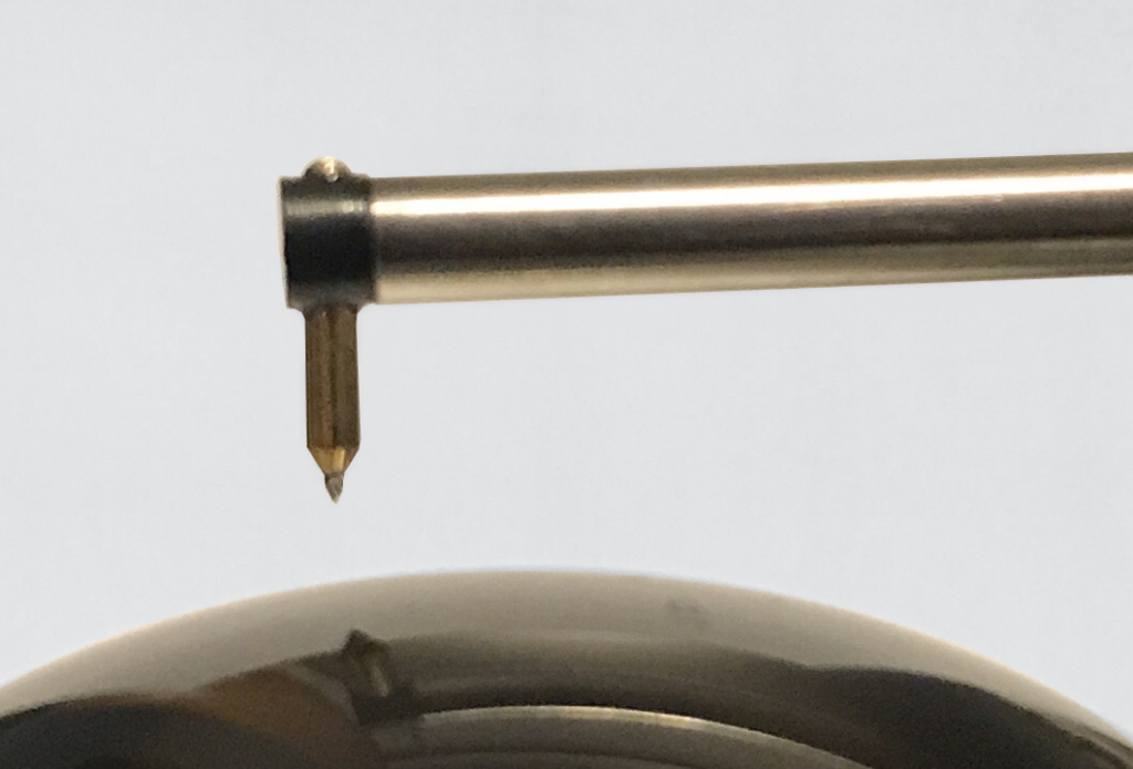 Measuring Arcs with Stylus Instruments - Digital Metrology Solutions