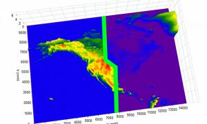 Digital Metrology OmniSurf3D Surface Texture Analysis Software Smart Palette